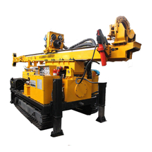 Crawler Drilling Rig XT-6R multi-purpose drilling rig