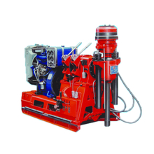 XY-2PC borehole drilling rig