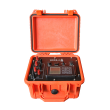 WDDS-2 Digital Earth Electrical Resistivity Meter